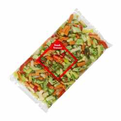 Fresh Frozen Stir Fry Vegetable