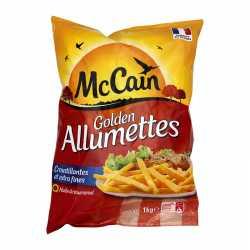 Mc Cain Allumettes