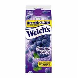 Welch's Concord Grape