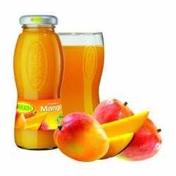 Rauch Mango Juice 20 CL