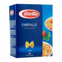 Barilla Farfalle N°65 500 Gm