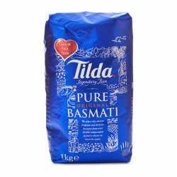 Tilda Pure Basmati Rice