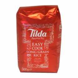 Tilda Easy Cook Long Grain Rice