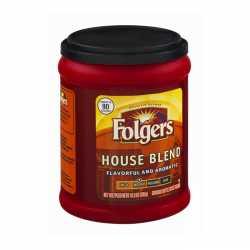 Folgers French Roast