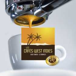 West Indies Ground Decaffeinated