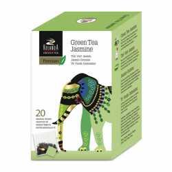 Kolanda Green Tea Jasmine