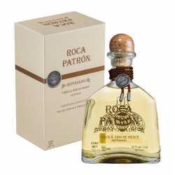 Tequila Roca Patron Reposado 750 ML
