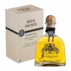 Tequila Roca Patron Anejo 750 ML