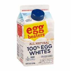 Egg Beaters 100% Egg Whites