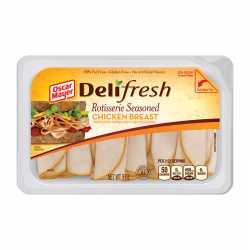 Deli Fresh Chicken Breast
