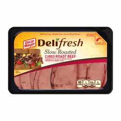Deli Fresh Cured Roast Beef