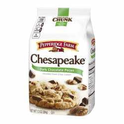 Chesapeake Dark Chocolate Pecan