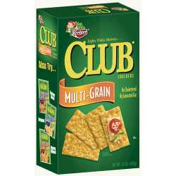 Club Crackers Original