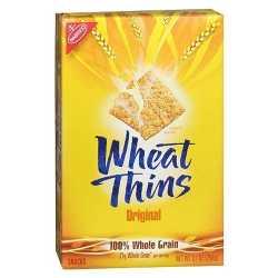 Nabisco Wheat Thin Original