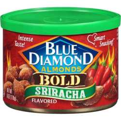 Blue Diamond Bold Sriracha