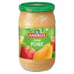 Andros Compote de Poire Jar 750 Gm