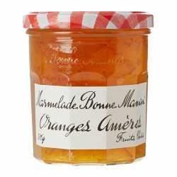 Bonne Maman Bitter Orange Marmalade 370 Gm