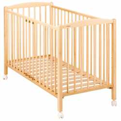 Baby Crib / week