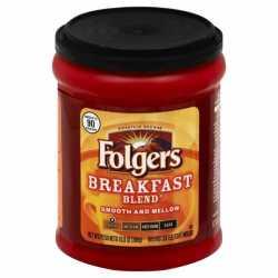 Folgers French Vanilla