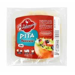 Pita Bread x 4