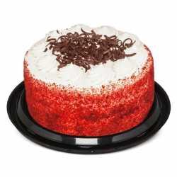"""""""Red Velvet"""" Cake 8''"""