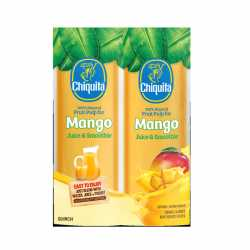 Chiquita Mango Pulp