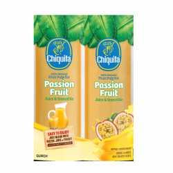 Chiquita Passion Fruit Pulp