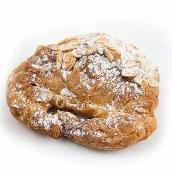 Almond Croissant x 2