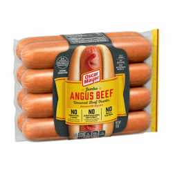 Oscar Mayer Angus Beef 15 oz