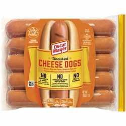 Oscar Mayer Cheese Dogs 16 oz