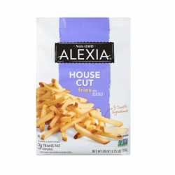 Alexia House Cut Fries