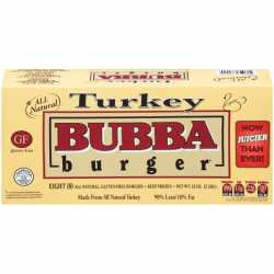 Bubba Burger Turkey