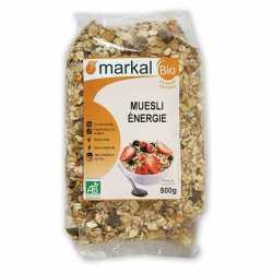 Markal Organic Mueli Energy