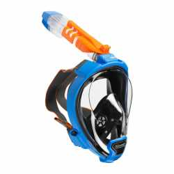 Face Snorkeling Mask / Small