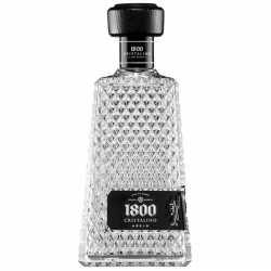 Tequila 1800 Cristalino 70 CL