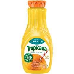 Tropicana Low Acid no Pulp...