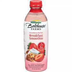 Bolthouse Breakfast Smoothie