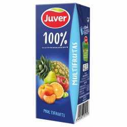Juver 100 % Multifruits 1 L