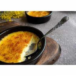 Crème Brûlée x 2