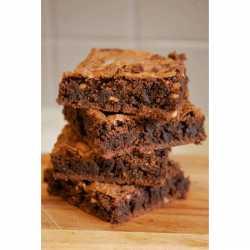 Brownie x 4