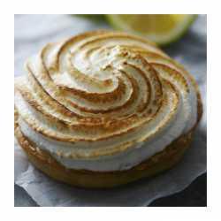 Lemon Pie x 2