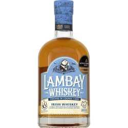 Lambay Whiskey Small Batch...
