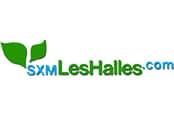 SXMLESHALLES.COM